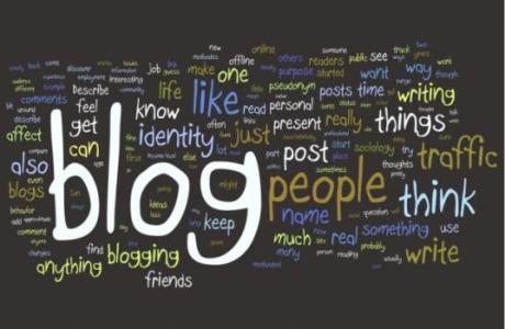 Блог в интернете как способ заработать деньги