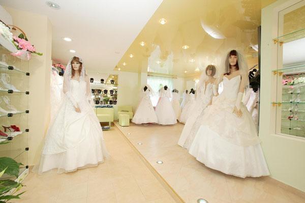 e1a1f784048 Идеи для бизнеса  Как открыть свадебный салон