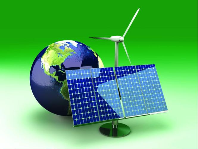 Как сделать альтернативный источник энергии