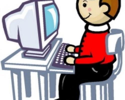 Информатика для малышей: Большой архив учебников. Хорошо. Плохо. Средне.