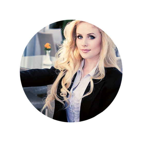 Блог Марии Беликовой