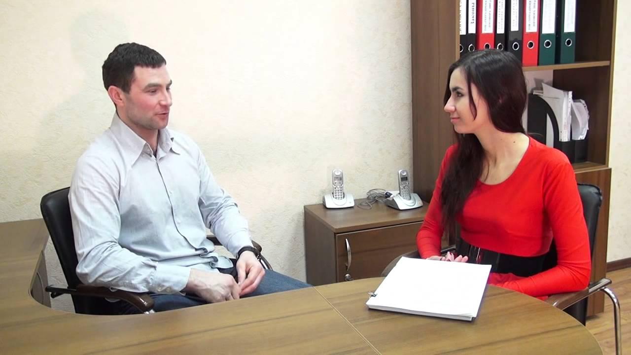 Каждый человек – Мастер: Интервью с Дмитрием