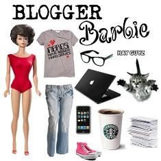 blogger-barbie Станьте оплачиваем блоггером на чужих сайтах