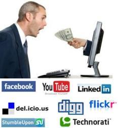 social-media-money Почему стоит продвигать свои продукты в социальных сетях