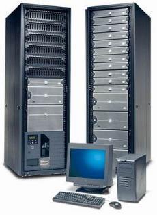 1_75 Локальные сервера, их предназначение и принцип работы
