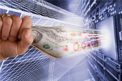 1644 Удобство и современная эффективность электронных денег