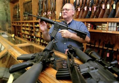 american-gun-dealer Идеи для бизнеса: как открыть свой оружейный магазин