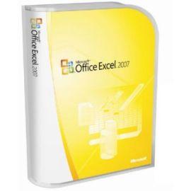 microsoft-excel-2007-retail-boxed PowerPoint 2007 - отличная программа для удобного просмотра презентаций в бизнесе