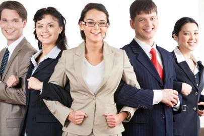 plantillatrabajadores Деловая этика бизнес-леди: элитные духи, внешний вид и деловая женщина