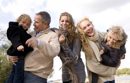 590_pokolenie Психология успеха: Отношения поколений: друзья или враги ?