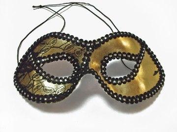 632 Бизнес-идея: изготовление и продажа карнавальных масок