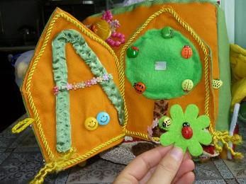 domik Идея бизнеса Handmade: изготовление и продажа развивающих игрушек