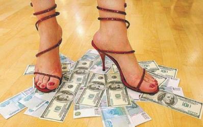 556e0a5cb1c011cb0d4af3c124b8cfb2 Когда женщин и денег становится очень много