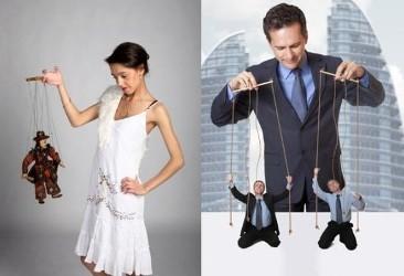 8 Манипуляция и бизнес