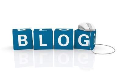 """blog Сделайте свой """"фирменный"""" блог - свой маленький помощник в большом бизнесе"""