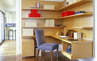 share-office_desk-area-e1286216471561 Тенденция к ведению бизнеса предприятия из домашнего офиса