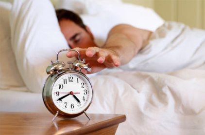 uyku Как спать меньше и высыпаться: 7 самых эффективных советов