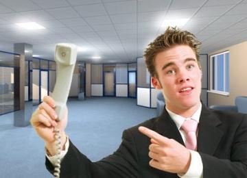 zvonok Самый лучший способ выхода бизнеса на рынок услуг