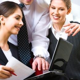 shutterstock_fc00013 Если женщина приняла решение развивать бизнес в Интернете