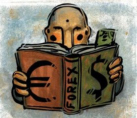 77 Лучшие книги по эффективной торговле на Forex рынке