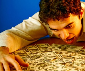dengi Сколько денег нужно вам в месяц, чтобы жить в своё удовольствие