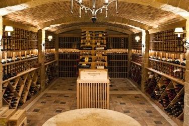 wine-cellar Капиталовложения в вино (Часть 2)