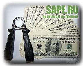 1285268171_sape Заработок в сети и Мысли о Sape