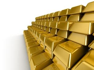 18683264 Золото или деньги? Стабильность металла против необеспеченной бумаги