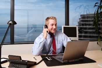 Service_On_Demand Первое правило успеха предпринимателя: С кислой харей бизнес не сделать