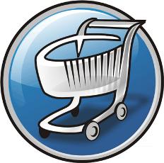 carrinho_de_compras Про Интернет магазины: создание и эффективное продвижение
