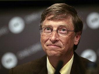 picture Билл Гейтс - история успеха великого бизнесмена