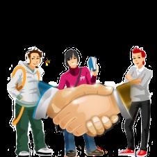 4 Рабочая система обмена ссылками для продвижения сайта