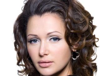 Fotolia_27643082_Subscription_XXL Какой вариант новогоднего макияжа выбрать женщине  под 40, для домашней вечеринки