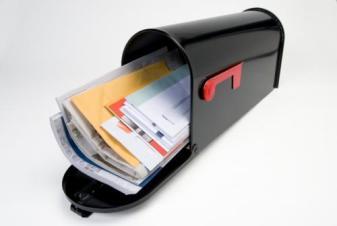 directmail Бесплатные способы продвижения сайтов – e-mail рассылка