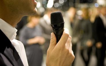 """presentation2 Сетевой бизнес не возможен без  """"живых"""" конвенций и выступлений"""