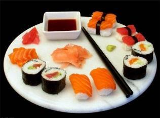 723 Бизнес-план суши-бара