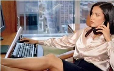 article92353 Домохозяйка или бизнес-леди: Возможен ли промежуточный вариант?
