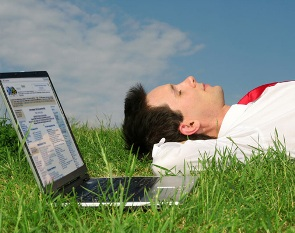 birzha Заработок в интернете на Бирже статей Liex, 4 день