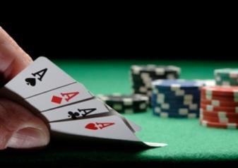 Онлайн покер как вид заработка казино икс видео