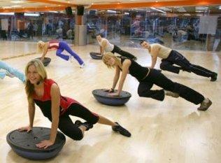 33654 Бизнес-идеи: Как открыть собственный  фитнес клуб