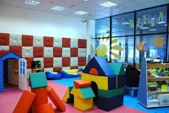 8852173 Идеи для бизнеса: Открываем частный детский сад