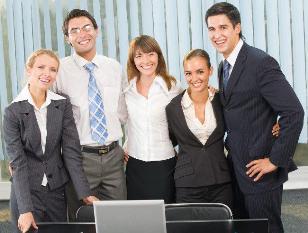9 Женщина-начальник: как влиться в новый коллектив