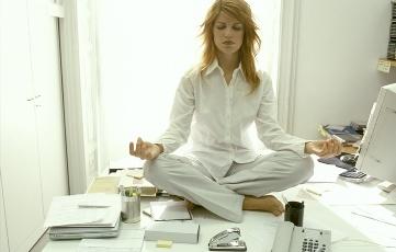 son1 Как меньше уставать, работая в офисе?