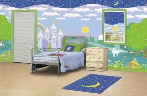 15469971301727787228-300x196 Бизнес идеи: живопись на стенах в помещении