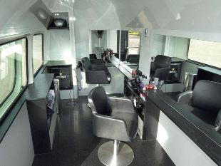parikmaherskaya-na-kolesah Бизнес идеи: Передвижные парикмахерские фургоны