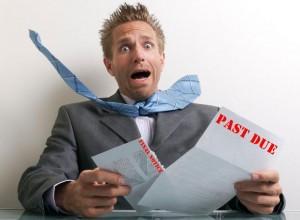 prenodlist-300x220 Какие документы необходимо подать для признания банкротом?