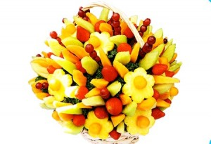 f14a93d0e9-300x205 Бизнес идея: изготовление и продажа фруктового карвинга