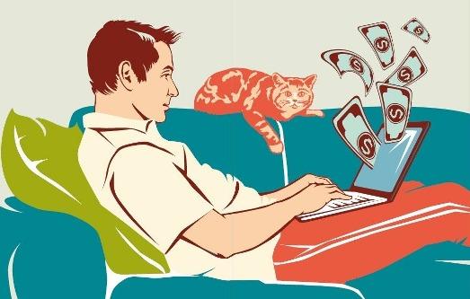 3-6 Заработок в интернете: как начать
