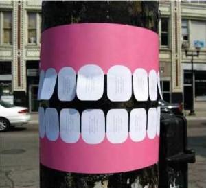 amzub_reklama-300x274 Расклейка объявлений: нюансы простого вида рекламы