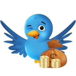 67 Как заработать на твиттере